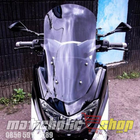 WINDSHIELD YAMAHA NMAX
