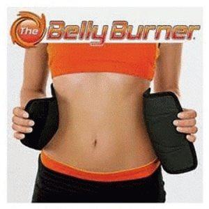 Belly Burner ~ Weight Loss Belt - One Size Fits All