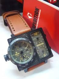 JUAL JAM TANGAN EXPEDITION ORIGINAL PRIA KOTAK 3 TIME TYPE E 6637 LIMITED 88b2427bb4