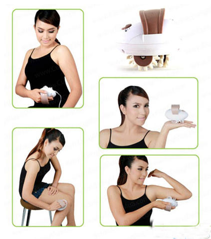 BLUEIDEA BODY SLIMMER