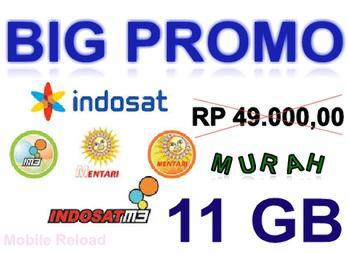 Inject super internet 11gb by server, harga mahal, reseller only .. Silakan.. :)