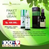 Paket Anti Uban Green Angelica