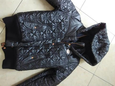 Jaket Adidas Queen Respect M.E. By Missy Elliot Winter Edition