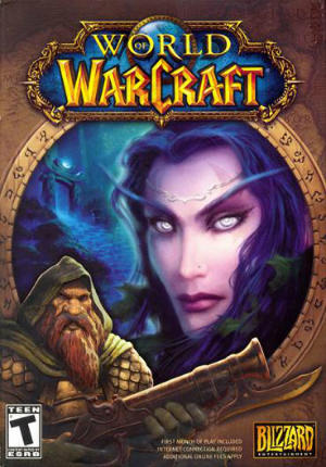 DVD WoW Molten & Private Server Lainya - WotLK, Cataclysm, Mist of Pandaria