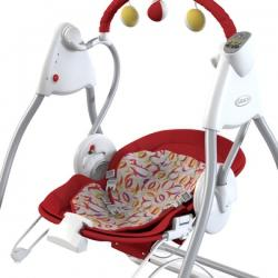 Graco Baby Swing And Bouncer 2 in 1