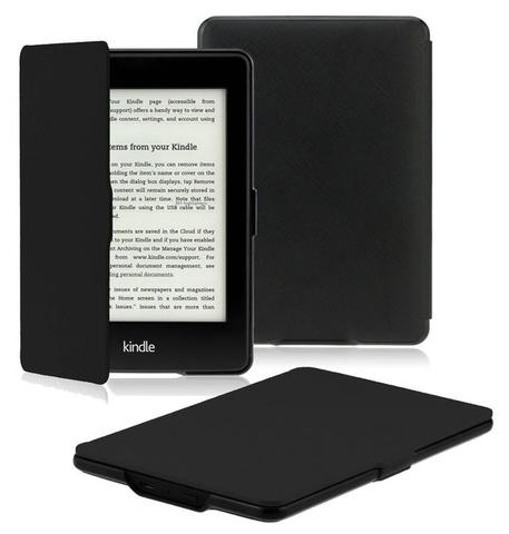 Omoton Kindle Paperwhite Case Cover