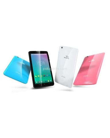SpeedUp Pad Pop : Tablet with Dual Sim Card (4 Warna)