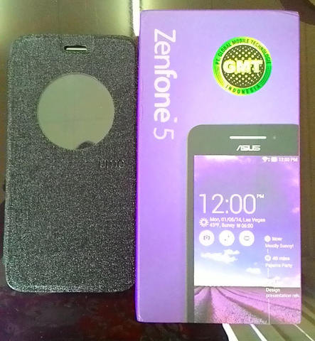 Zenfone 5, intel atom z2580 2.0ghz, 2GB, 16GB,MALANG LIMITED EDITION