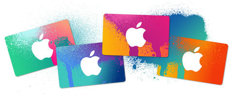 iTunes Gift Card 100% LEGAL Indonesia for iOS