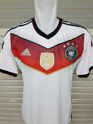 Jersey Jerman Home Away Bintang 4 Murah
