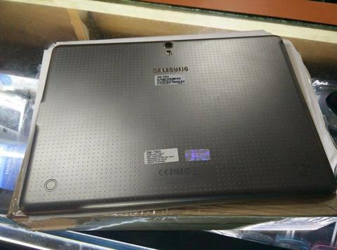 Samsung Galaxt Tab S 10.1 inch Black Gold
