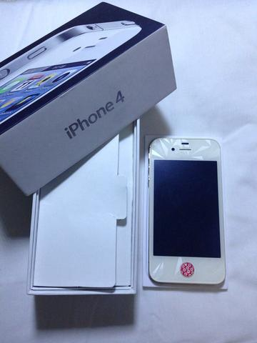 iphone 4 16GB white (CDMA)