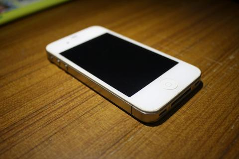 iPhone 4 8GB Bypassed jadi iPod Murah Gan