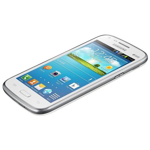 Samsung Galaxy Core I8262 - 8GB - White