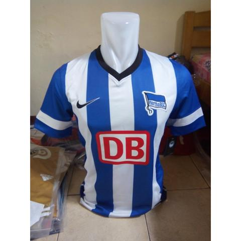Jersey GO Hertha Berlin home 2013 size S. VERY RARE. BNWT