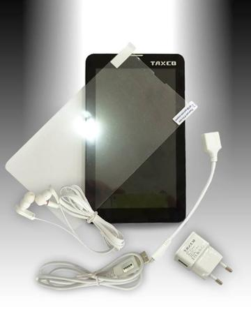 Tablet Taxco T2