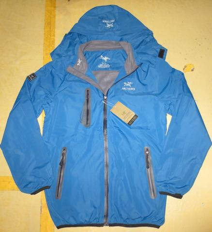 Jaket Outdoor Arcteryx