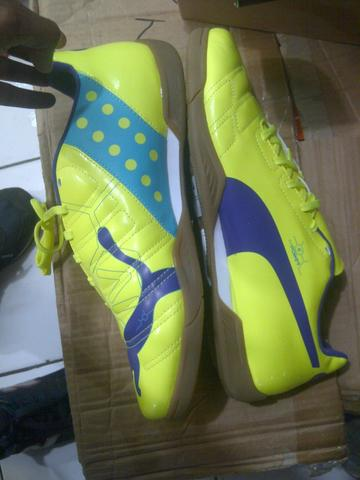 WTS PUMA EVO POWER ORIGINAL BEROO