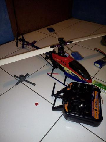 BEST OFFER heli E-sky belt CP RTF no patah siap terbang tinggal seting