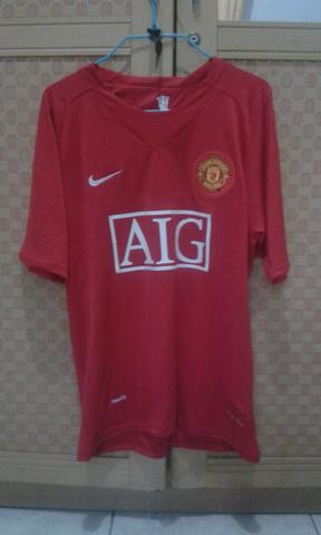 Jersey Manchester United 2008/2009