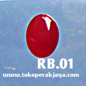 red baroon