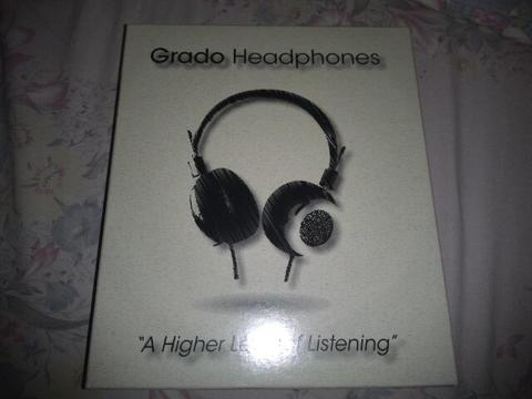 headphone grado sr80e grs 28 feb 2015