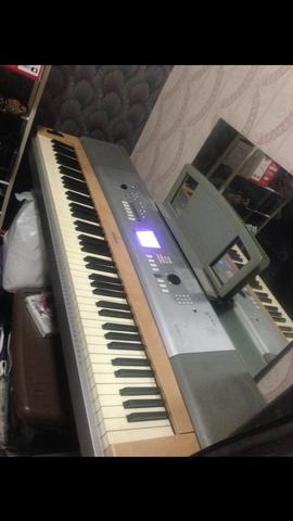 JUAL YAMAHA DGX 620 portable grand piano