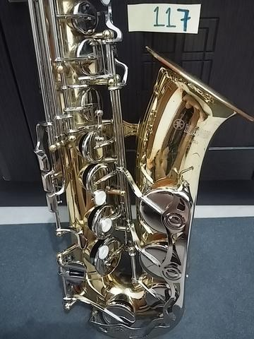 Alto Saxophone YAS 23 Japan kinclong