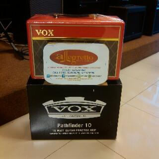 ampli gitar pathfinder 10 (new)