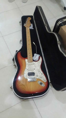 Fender American Lone Star Stratocaster USA 2002
