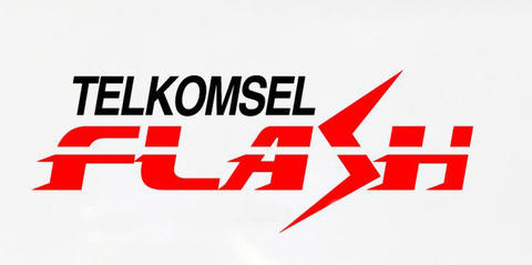 Injek Paket Telkomsel Flash 1,5 Gb dan 4,5 Gb