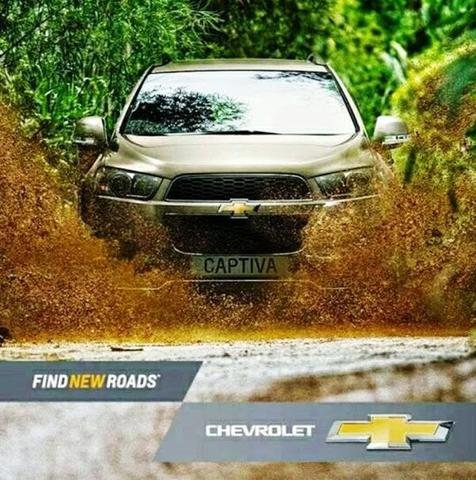 Gratis ticket fast and furious chevrolet orlando Captiva spin owner baik hati