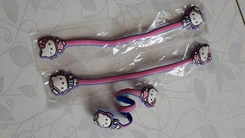 Cable Organizer Hello Kitty Special Limited Edition