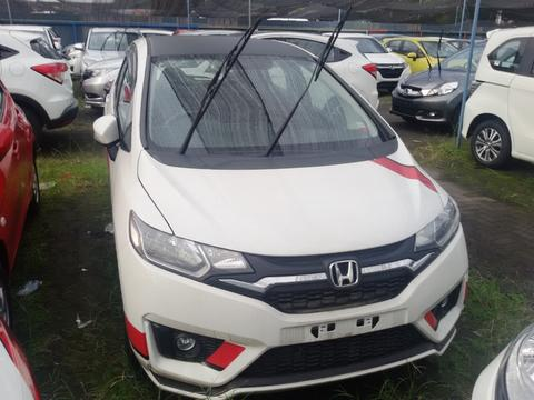 Modulo Honda Jazz S Cvt 10th Anniv Limited Edition, Cuma Satu Aja