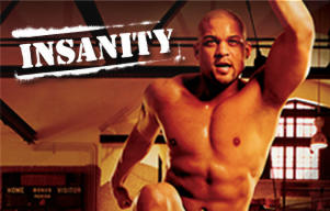 Paket DVD / USB FlashDisk Shaun T Full Insanity Workout