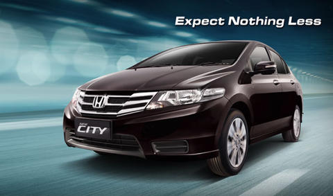 BEST SELLER HONDA 2014-2015