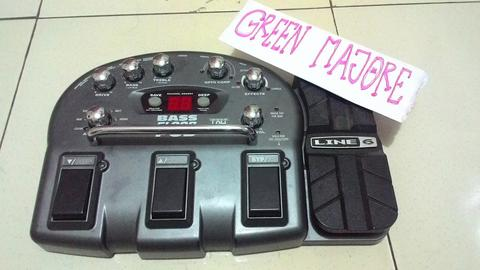 Jual FX Bass floor POD