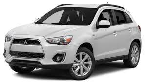 OUTLANDER SPORT TIPE GLX MANUAL UNIT 2014 READY