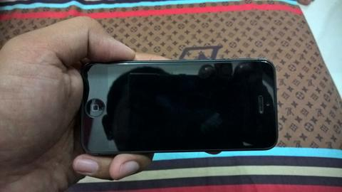 (WTS) iphone 5 mulus like new 16gb second