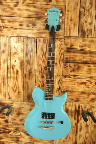 (new) gitar washburn lyon w164 original