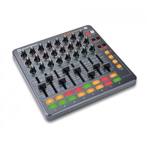 Novation Launch Controll XL