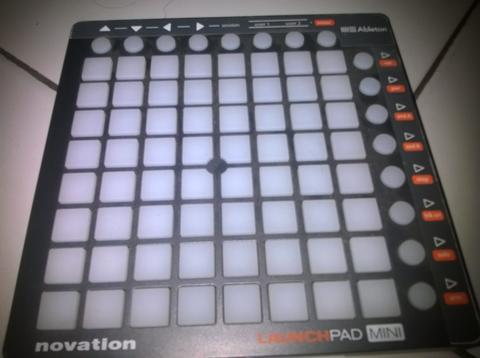 Novation Launchpad Mini 2nd