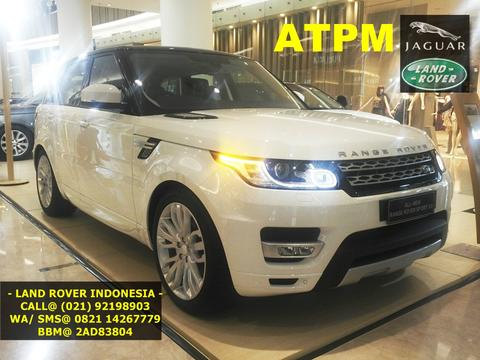 Range Rover Sport 3.0 Autobiography 2014 HOT DEAL!!! 2015 SWEET DEAL!!!