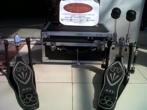 double pedal exlrose (new)