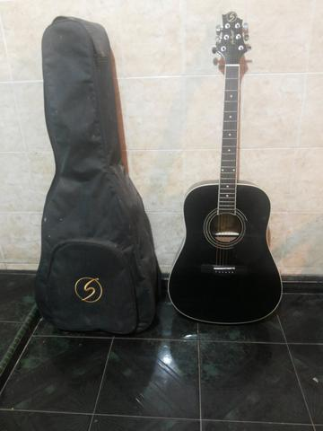 Gitar Samic Acoustic
