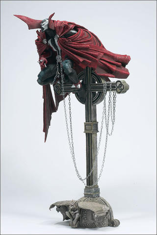 [WTB] Spawn 10th Anniversary Figure