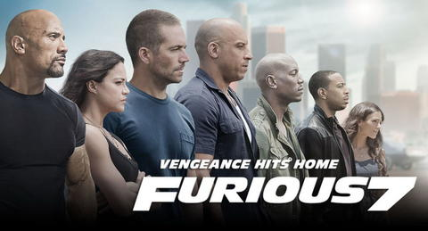 Fast and Furious Movies Series Complete Kualitas Bluray FullHD Sub Indo