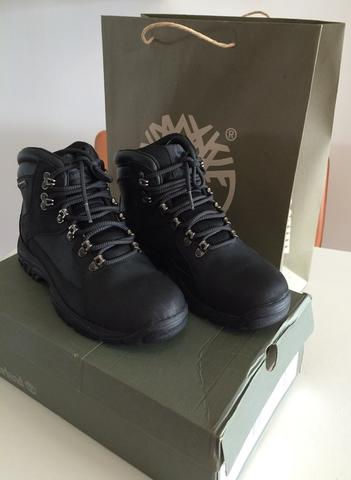 Sepatu Timberland Waterproof Original (uk.41)