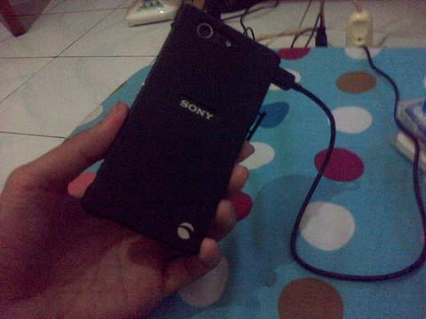 (WTS) Sony Experia Z3 Compact