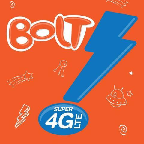 Murah Bangetss Pulsa Internet Bolt 4G !!, Reseler are Welcome :)